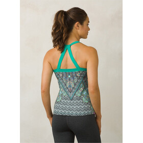 Prana Quinn Top Women Dragonfly Samba